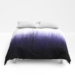 Lavender Ombré Comforters