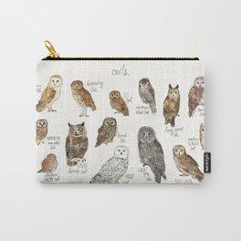 Owls Tasche