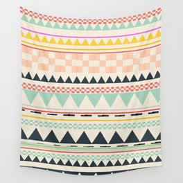 coloring book Wall Tapestry