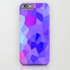 Purple Pink Amethyst - See Leggings! iPhone 6s Slim Case