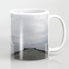 northern melancholy Coffee Mug