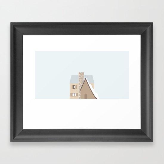ridgewood Framed Art Print