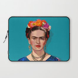 Frida Khalo Laptop Sleeve