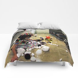 Play Ground Comforters