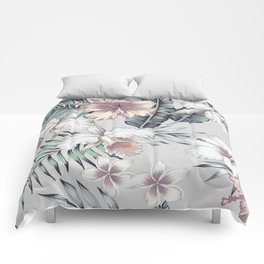 TROPICAL BEAUTY Comforters