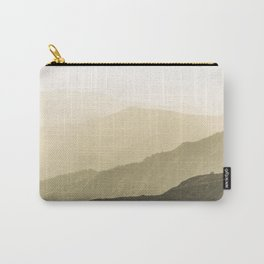 Cali Hills Carry-All Pouch