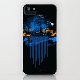Hunters Stars iPhone Case
