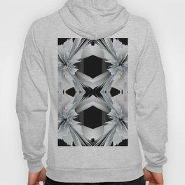 Digital Black & White Hoody