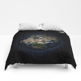 Earth2 Comforters