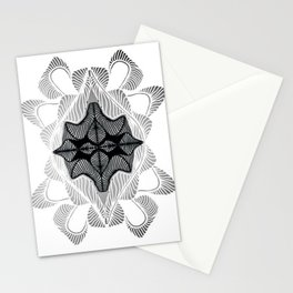 mutual 1 Stationery Cards