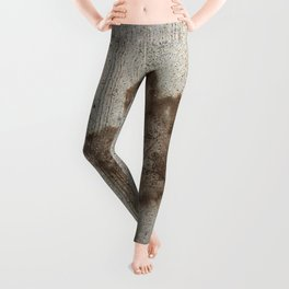Plastered Memories Leggings