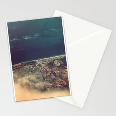 Perpignan From The Air Stationery Cards