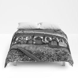 Greyfriars Kirk Edinburgh Comforters