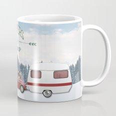 CAMPERS GONNA CAMP Mug