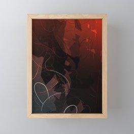 51219 Framed Mini Art Print