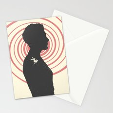 Vertigo Stationery Cards