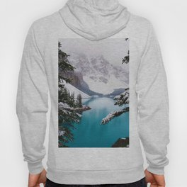Paradise in the Mountains (Color) Hoody