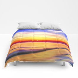 In the Bay Comforters