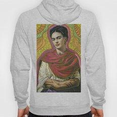 Holy Frida / Santa Frida Hoody