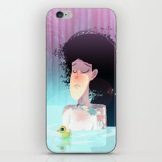 Need to relax iPhone & iPod Skin