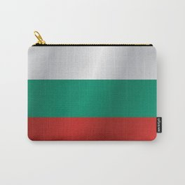 Flag of Bulgaria Carry-All Pouch