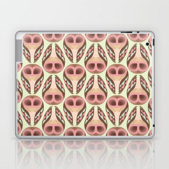 The owls go Laptop & iPad Skin