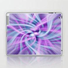 Twirls Laptop & iPad Skin