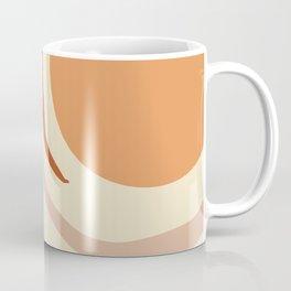 Ultraviolet Waves Coffee Mug