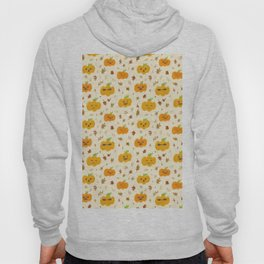 pumpkin faces Hoody