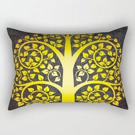 Bodhi Tree0103 Rectangular Pillow
