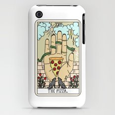 PIZZA READING iPhone (3g, 3gs) Slim Case