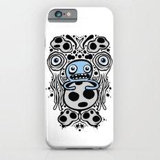 Panopticon Space (White Version) Slim Case iPhone 6s