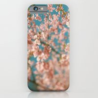 Growth iPhone 6s Slim Case