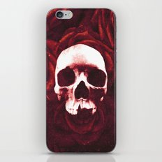 Mazishi iPhone & iPod Skin