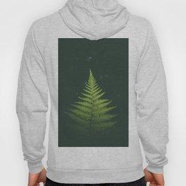 Fern Leaf Green Hoody
