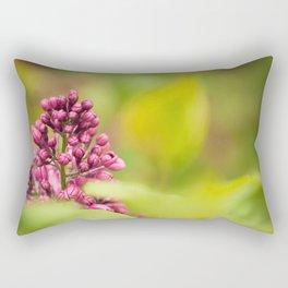 Syringa 2 Rectangular Pillow
