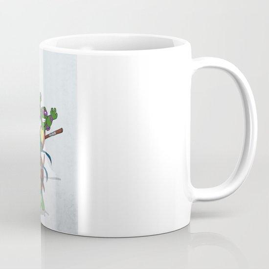 Keep Away! Mug