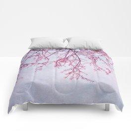feels Comforters