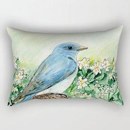 Idaho Rectangular Pillow