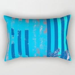 Ravenspark Poe blues Rectangular Pillow