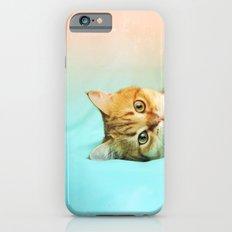 Amelia, the cat iPhone 6 Slim Case