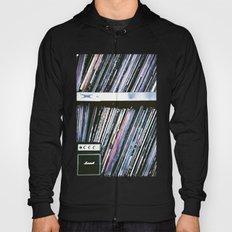 Vinyl Baby Hoody