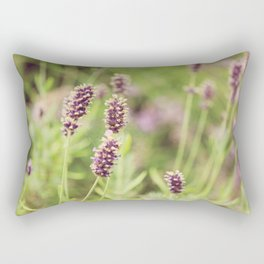 lavander Rectangular Pillow