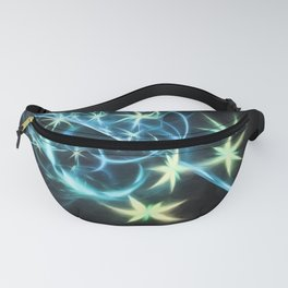 The Moon And Stars Fanny Pack