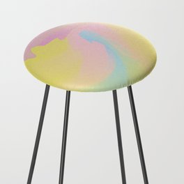 Sunny gold Counter Stool