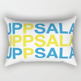 UPPSALA Rectangular Pillow