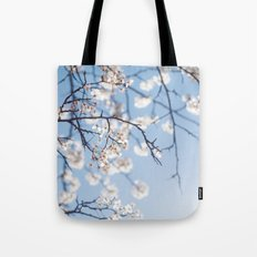 Travel Light, Live Light, Spread The Light, Be The Light Tote Bag