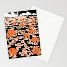 Clover Field Stationery Cards