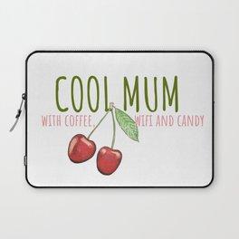 Cool Mum Laptop Sleeve