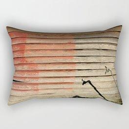 On Tap Rectangular Pillow
